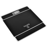 Весы напольные 2017D ISCALE, 180кг (0,1кг), температура Lux. 31864