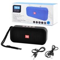 Bluetooth-колонка SPS UBL TG516, c функцией speakerphone, радио, black. 31587