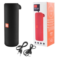 Bluetooth-колонка T&G UBL TG126, c функцией speakerphone, радио, black. 31550