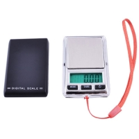 Весы ювелирные DS-22 mini, 200 г (0.01г) Lux. 31882
