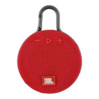 Bluetooth-колонка JBL CLIP3, c функцией speakerphone, радио, red. 31476