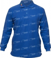 Футболка Castellani Polo 2XL дл. рукав. 27920074