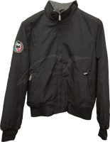 Куртка Castellani Freetime XL ц:черный. 27920092
