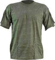 Футболка Skif Tac Tactical Pocket T-Shirt. Размер - M. Цвет - Olive. 27950006