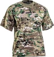 Футболка Skif Tac T-Shirt. Размер - M. Цвет - Multicam. 27950011