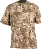 Футболка Skif Tac T-Shirt. Размер - M. Цвет - Kryptek Khaki. 27950021