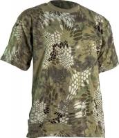 Футболка Skif Tac T-Shirt. Размер - L. Цвет - Kryptek Green. 27950027
