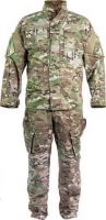 Костюм Skif Tac Tactical Patrol Uniform. Размер - XL. Цвет - Multicam. 27950038