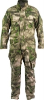Костюм Skif Tac Tactical Patrol Uniform. Размер - L. Цвет - A-Tacs Green. 27950042