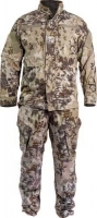 Костюм Skif Tac Tactical Patrol Uniform. Размер - XL. Цвет - Kryptek Khaki. 27950048