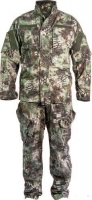 Костюм Skif Tac Tactical Patrol Uniform. Размер - 2XL. Цвет - Kryptek Green. 27950054