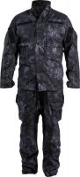 Костюм Skif Tac Tactical Patrol Uniform. Размер - L. Цвет - Kryptek Black. 27950057