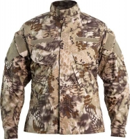 Куртка Skif Tac TAU Jacket. Размер - XL. Цвет - Kryptek Khaki. 27950073