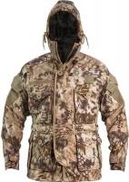 Куртка Skif Tac Smoke Parka w/o liner. Размер - XL. Цвет - Kryptek Khaki. 27950118