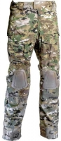 Брюки Skif Tac Tac Action Pants-A. Размер - XL. Цвет - Multicam. 27950173
