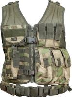 Жилет тактический Skif Tac оперативный ц:a-tacs fg. 27950234