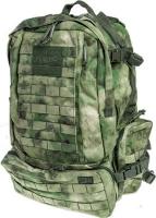 Рюкзак Skif Tac тактический 3-х дневный 45 литров ц:a-tacs fg. 27950254