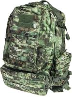 Рюкзак Skif Tac тактический 3-х дневный 45 литров ц:kryptek green. 27950255
