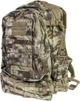 Рюкзак Skif Tac тактический 3-х дневный 45 литров ц:kryptek khaki. 27950256