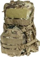 Рюкзак Skif Tac тактический патрульный 35 литров ц:kryptek khaki. 27950260