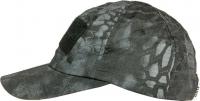 Кепка Skif Tac с велкро. Цвет - Kryptek Black. 27950332