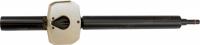 Направляющая для чистки Bore Tech PATCH GUIDE PLUS для AR-15 кал .223 (5,56 мм). Цвет - золотой. 28000036