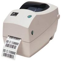 Принтер этикеток Zebra TLP2824 Plus (282P-101120-000). 48066