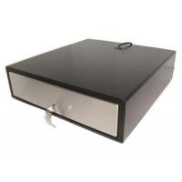 Денежный ящик HPC System HPC 13S Bk 6V (290). 47639