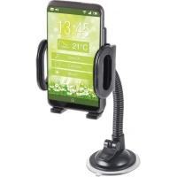 Универсальный автодержатель Defender Car holder 111 for mobile devices (29111). 44795