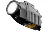 Лазерный целеуказатель с фонарем Glock GTL22 для пистолетов с планкой Picatinny/Weaver. 36760135