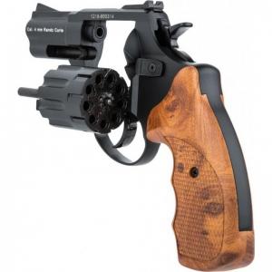 """Револьвер под патрон Флобера STALKER 4,5"""" Titanium. 38800008"""