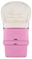 Зимний детский конверт Womar (Zaffiro) №20 с удлинением  розовый. 31361