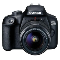 Цифровой фотоаппарат Canon EOS 4000D 18-55 DC III kit (3011C004). 47411