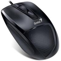Мышка Genius DX-150X USB Black (31010231100). 46666