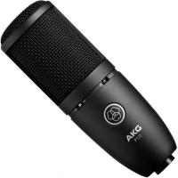 Микрофон AKG P120 Black (3101H00400). 45644