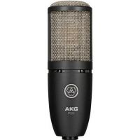 Микрофон AKG P220 Black (3101H00420). 45645