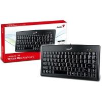 Клавиатура Genius LuxeMate 100 USB Ukr (31300725104). 42563