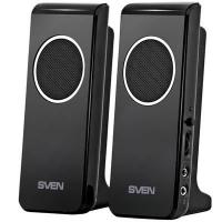 Акустическая система Sven 314 black. 44503