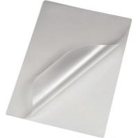 Пленка для ламинирования Agent глянц. А5 75мкн (100 шт.) (3150008). 46815