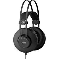 Наушники AKG K52 Black (3169H00010). 47495