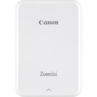 Сублимационный принтер Canon ZOEMINI PV123 White (3204C006). 48614