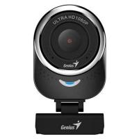 Веб-камера Genius QCam 6000 Full HD Black (32200002400). 41831