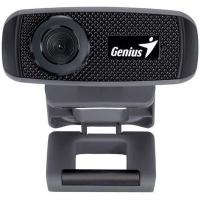 Веб-камера Genius FaceCam 1000X HD (32200003400). 41830