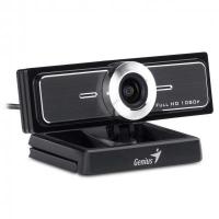 Веб-камера Genius WideCam F100 Full HD (32200213101). 41833