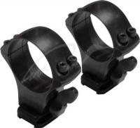 Быстросъемные кольца-крепления MAKuick на Remington 700/Sauer S101/Haenel Jaeger 10. 26 мм. 33370177