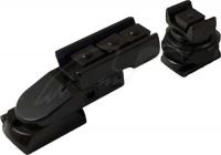 Быстросъемные крепления GFM на Remington 700 Sauer 100/101 Haenel Jaeger 10. 33370996