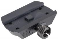 Крепление легкосъемное Henneberger под коллиматорный прицел Aimpoint Micro для карабина Sauer 303. 33371010