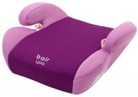 Автокресло Bair Yota бустер (22-36 кг) DY1822 фиолетовый. 32910