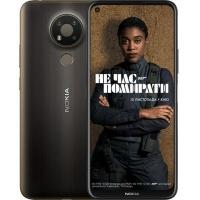 Мобильный телефон Nokia 3.4 DS 3/64Gb Charcoal. 45319