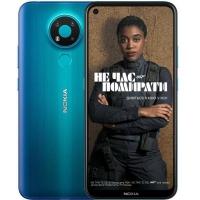 Мобильный телефон Nokia 3.4 DS 3/64Gb Fjord. 45320